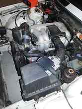 bmw e30 m40 engine and 5spd box (sold pending pickup) Nollamara Stirling Area Preview