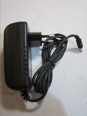 EU Proline PD-iDS06B MP3 Speaker Ipod/Iphone Dock 9V Switching Adapter Power Sup