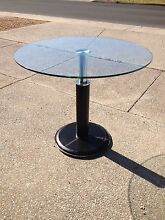 Glass table Aldinga Beach Morphett Vale Area Preview