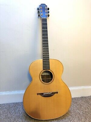 Lowden O-32   Jumbo Acoustic Guitar o32   Spruce Rosewood   LR Baggs Anthem SL