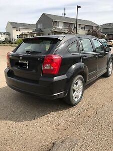 2007 Dodge Caliber in mint condition