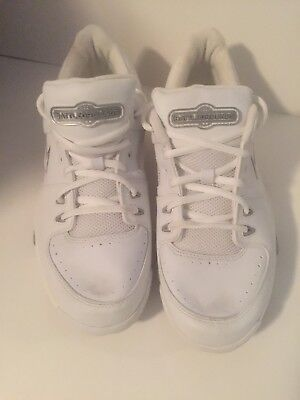 ef916d0aa9f679 Nike Air Low BG Battlegrounds Size 10.5 Gym Athletic Shoes Lightly Worn