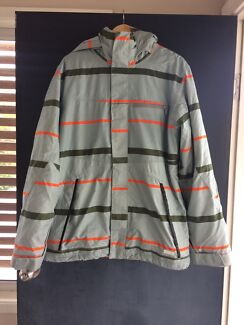 Men's Snow Ski Jacket (M)