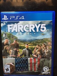 PS4 PlayStation 4 Farcry 5 $35 battlefront 2 Witcher 3