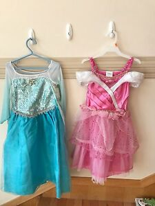 Disney dress ( kids)