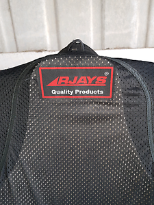 Rjays motorcycle jacket Beenleigh Logan Area Preview