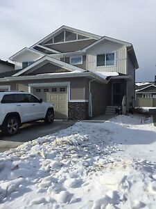 The Brickyard Stony Plain, Duplex for sale
