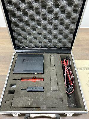 Simpson True Rms Digital Multimeter Model 467 With 10a Shunt 5000 Volt Ac Dc