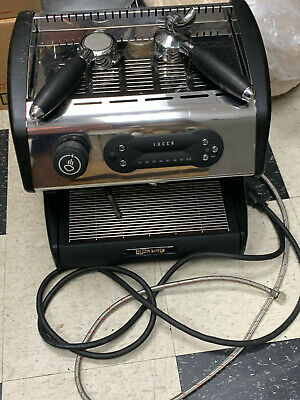 La Spaziale S1 Mini Vivaldi I Commercial Grade Espresso Machine Made In Italy