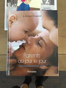 Livre pour la maternité / paternité