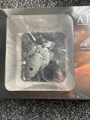 Star Wars Armada - Pack of Expansion Frigate Assault Mark II - New, Ital