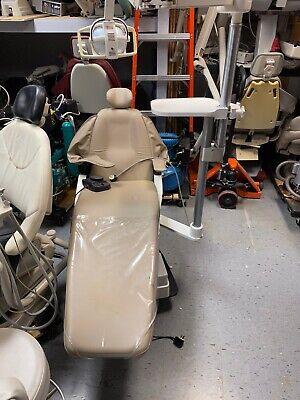 Healthco Celebrity Dental Chair Side Box Package W Light