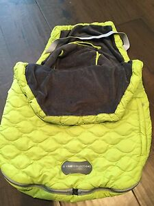 JJ COLE COLLECTION bundleme carseat cover