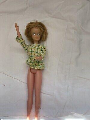 1960s Vintage Tressy Doll
