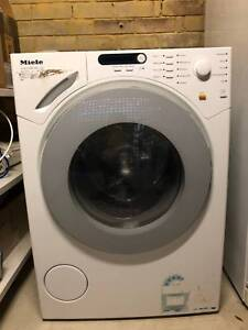 Miele washing machines dryers gumtree australia free local miele washing machines dryers gumtree australia free local classifieds fandeluxe Choice Image