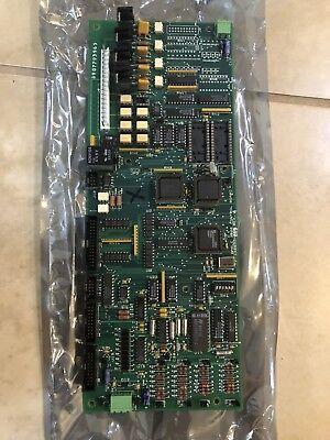 Steris Reliance 444  Eagle 3000 Stage 3 Control Board Pn 146655-819  Rev 4 New