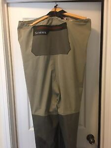Simms Headwater Waders