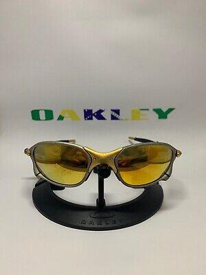 Oakley Xx 24k 1st Generation