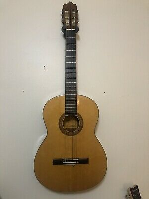 Acoustic Guitar Shiro K-85  Made JAPAN Fine Shiro Kiboto Master Classic
