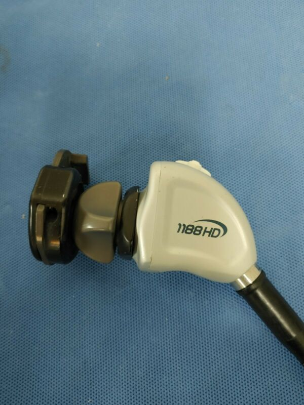 Stryker 1188 HD Camera Head w Coupler