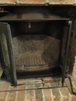 Cast iron fire place Randwick Eastern Suburbs Preview