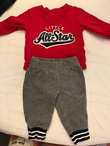 Baby Boy 3 month outfits