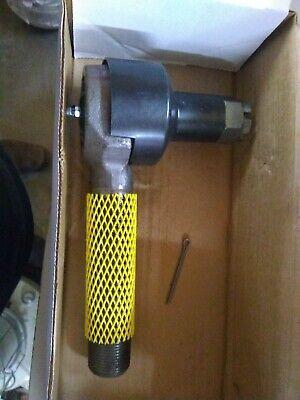 Ag713469 Ag713470 Ag Chem Agco Terra Gator Tie Rod Ends Left And Right Hand