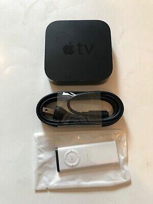 Apple TV (3rd Generation) 8GB HD Media Streamer - A1469