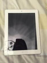 White 3rd Gen iPad Wi-Fi  *AS NEW* Ellenbrook Swan Area Preview