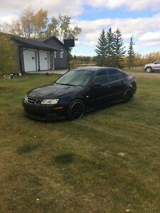 Saab for sale or trade!!