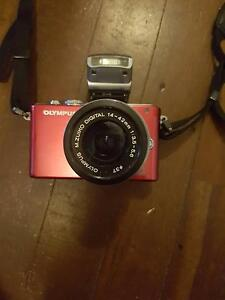 Olympus digital camera for sale Perth Perth City Area Preview