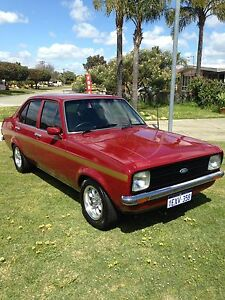 1980 mk2 escort rally pack Morley Bayswater Area Preview