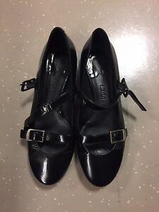 Chloe pumps size 36.5 barely worn