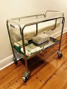 Hospital Style Bassinet HIRE Adelaide CBD Adelaide City Preview