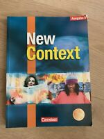 New Context Ausgabe B Englisch-Lehrbuch Oberstufe Bayern - Würzburg Vorschau