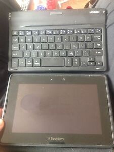 Blackberry tablet for sale 80 obo