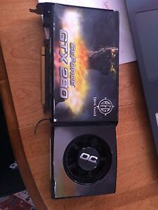 2 Nvdia Computer Drivers/Game cards