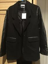 New* STUSSY womens jacket size 12 Blacktown Area Preview