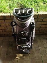 Golf Bag, and Clubs for Sale Camillo Armadale Area Preview