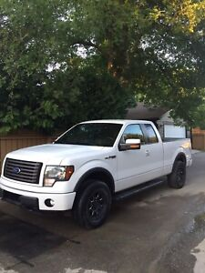 Ford F-150 Sport Extended Cab 4x4