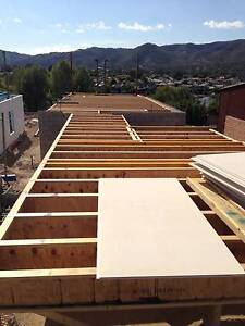 XL-Floor Insulated Flooring System 2400 x 1200 x 75mm Panels Wingfield Port Adelaide Area Preview