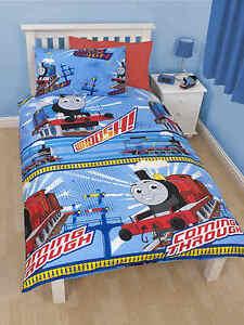 Thomas The Tank Engine Bedroom Ebay