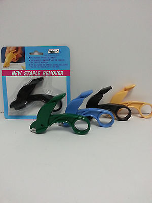Welters New Staple Remover