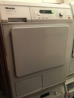 MIELE Condenser Dryer T8423C