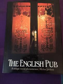 The English Pub - Michael Jackson