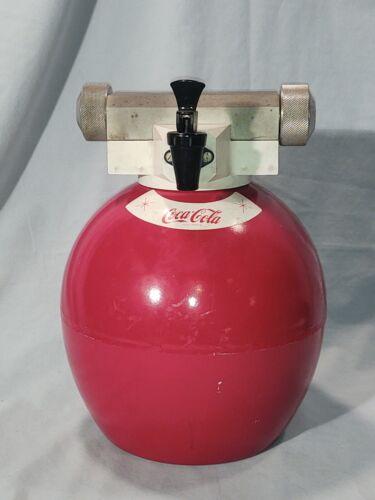Rare Coca Cola Fountain Dispenser, Very Unusual