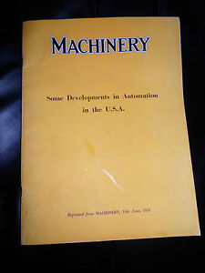 MACHINERY-Some-Development-in-Automation-in-the-U-S-A-ILLUSTRATED-1955