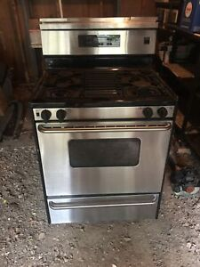Frigidaire Gallery Professional Series Oven
