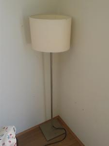 IKEA cream floor lamp Alkimos Wanneroo Area Preview