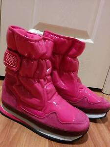 SNOW BOOTS - Perfect for winter Wallsend Newcastle Area Preview